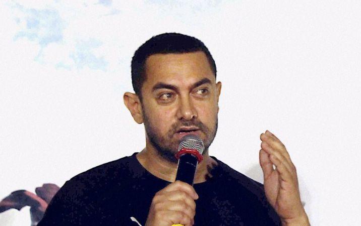 आइला, सेंसर बोर्ड पर आमिर खान का बयान