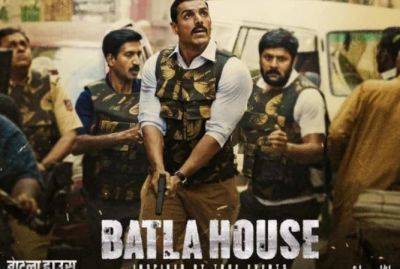 Cloud of crisis rotates over the release of 'Batla House'; know more