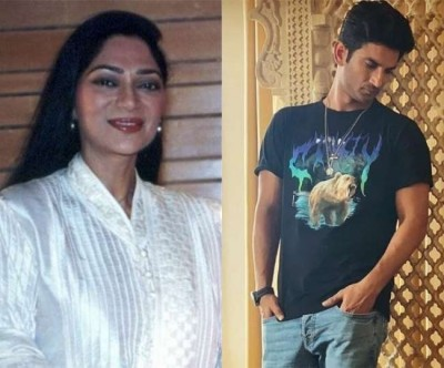 Simi Garewal gave hint, Sushant case will be solved in this way