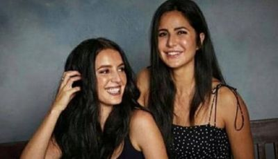 Katrina's sister is ready for Debut in Bollywood, will do a film with this close person of Salman!