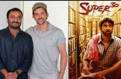 Super-30: Real Anand spoke on success, said - created positive thinking in the minds of people