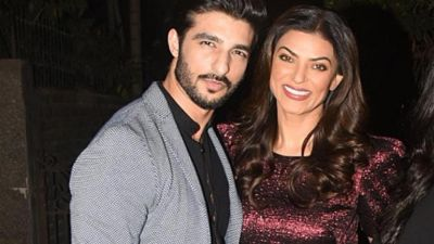 Sushmita revealed after news of her marriage, decided to become a mother at the age of 24...!