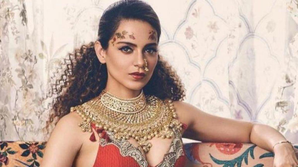 जयललिता बायोपिक : कंगना के लिए आसान नहीं होगी फिल्म, करना पड़ेंगे ये काम