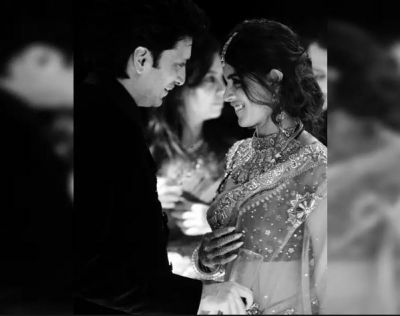 Birthday Special: Genelia fell for Riteish at first glance; here's their beautiful love story!