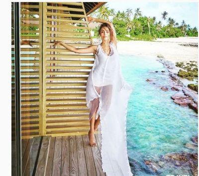 Malaika Arora wreaked havoc on Instagram; see the picture!