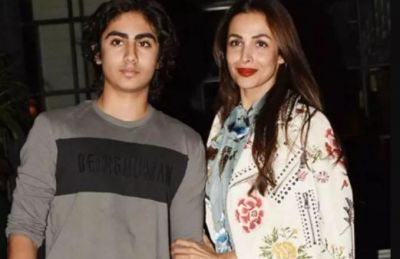 Malaika's son to debut? The actress made this statement!