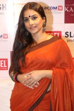 Vidya Balan is preparing to become lioness for her new film