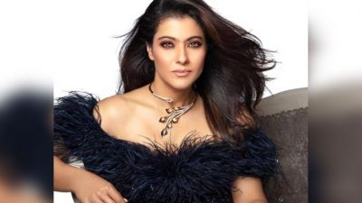 Kajol is upset from husband Ajay because of this reason; made a special identity like this!