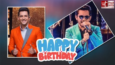 Birthday: Aditya Narayan starts singing since childhood, sung songs in 16 languages