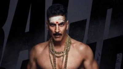 So here's why Akshay Kumar is a superhit-superfit actor, without changing the diet reduced weight!