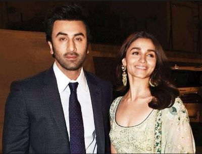 Alia to get tattoed this thing related to Ranbir; know more!