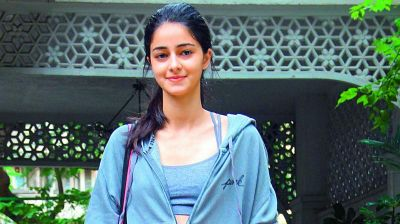 You will be shocked to know that 17 colleges invited Ananya Pandey for this special job!