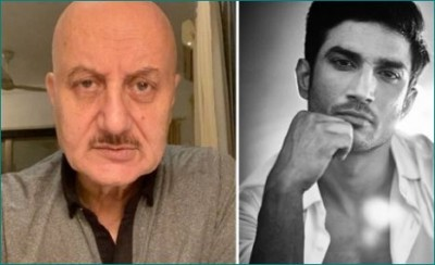 Sushant's family & fans deserve to know the truth: Anupam Kher