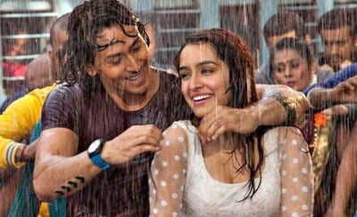 Shraddha Kapoor's character in Baaghi3 revealed by the Makers!
