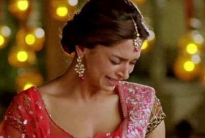After the breakup from Ranbir, It was Deepika's condition, said,