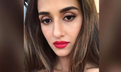 Disha Patani shares a sizzling pic on Instagram; fans go mad!
