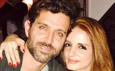 Why does Hrithik Suzanne continue to be friends after divorce? Listen to the Superstar's Statement