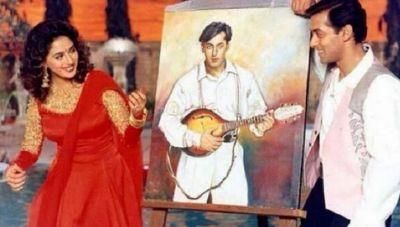 सलमान-माधुरी की इस हिट फिल्म को हुए 25 साल, फिर से हो सकती है स्क्रीनिंग