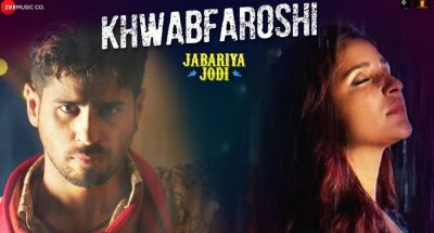 Siddhartha-Parineeti appeared to be yearning for each other in the new song of 'Jabariya Jodi'