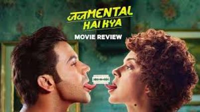Makers answer on the question of 'Judgemental Hai Kya'; was it possible without Kangana-Rajkumar?