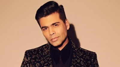 Karan Johar breaks his silence on social media after a long time