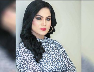 Veena Malik's tweet on Article 370, said this thing for Indian Army
