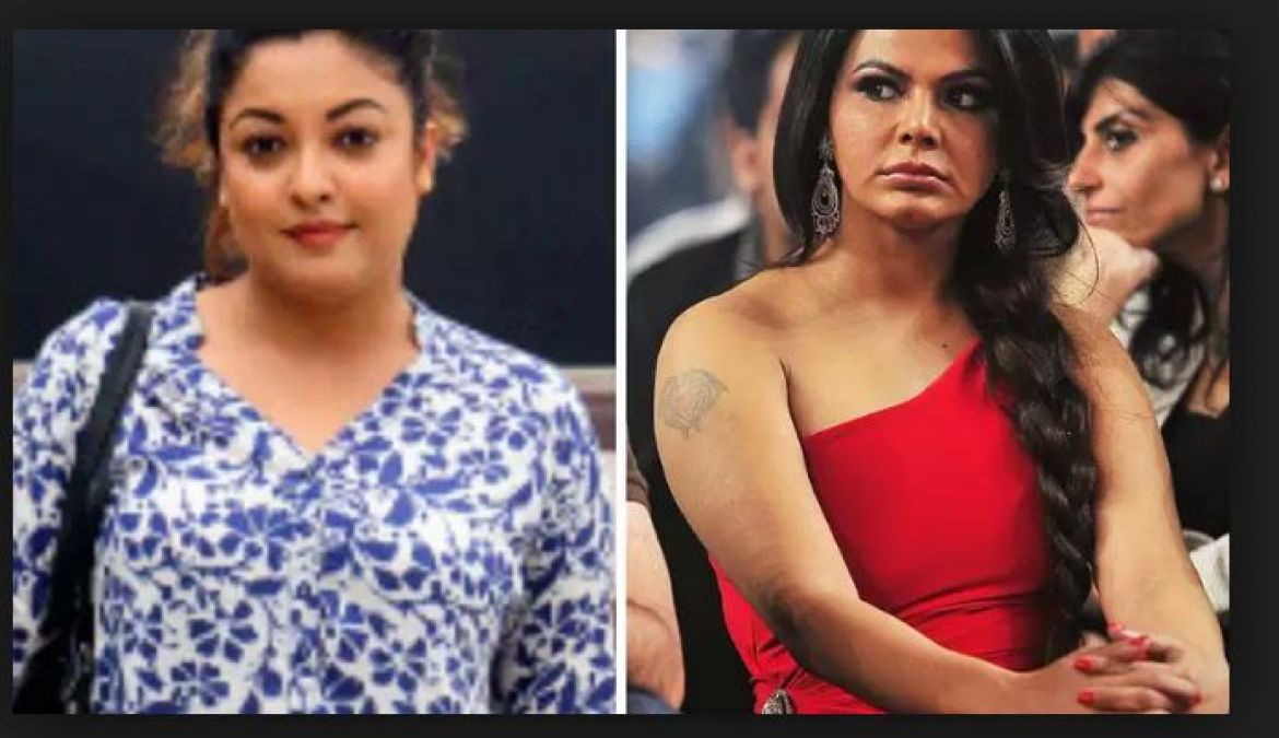 Tanushree Dutta, who herself was a victim of sexual harassment, gets provoked on Unnao Rape case!