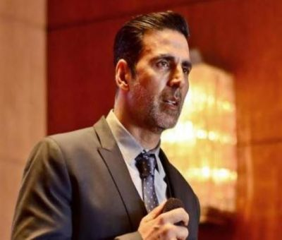 Akshay Kumar will be seen in this man's biopic; Learn Details!