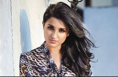 Parineeti wants to work in Hollywood, said, 'I'm in India...'