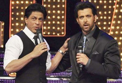 Shahrukh replaces Hrithik in Shankar's Film, Know How The Film Will Be!
