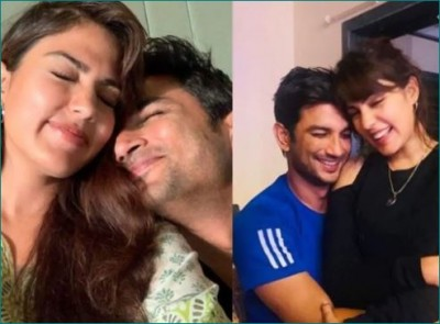 Rhea wanted to send Sushant to the hospital, made 25 calls within 5 days