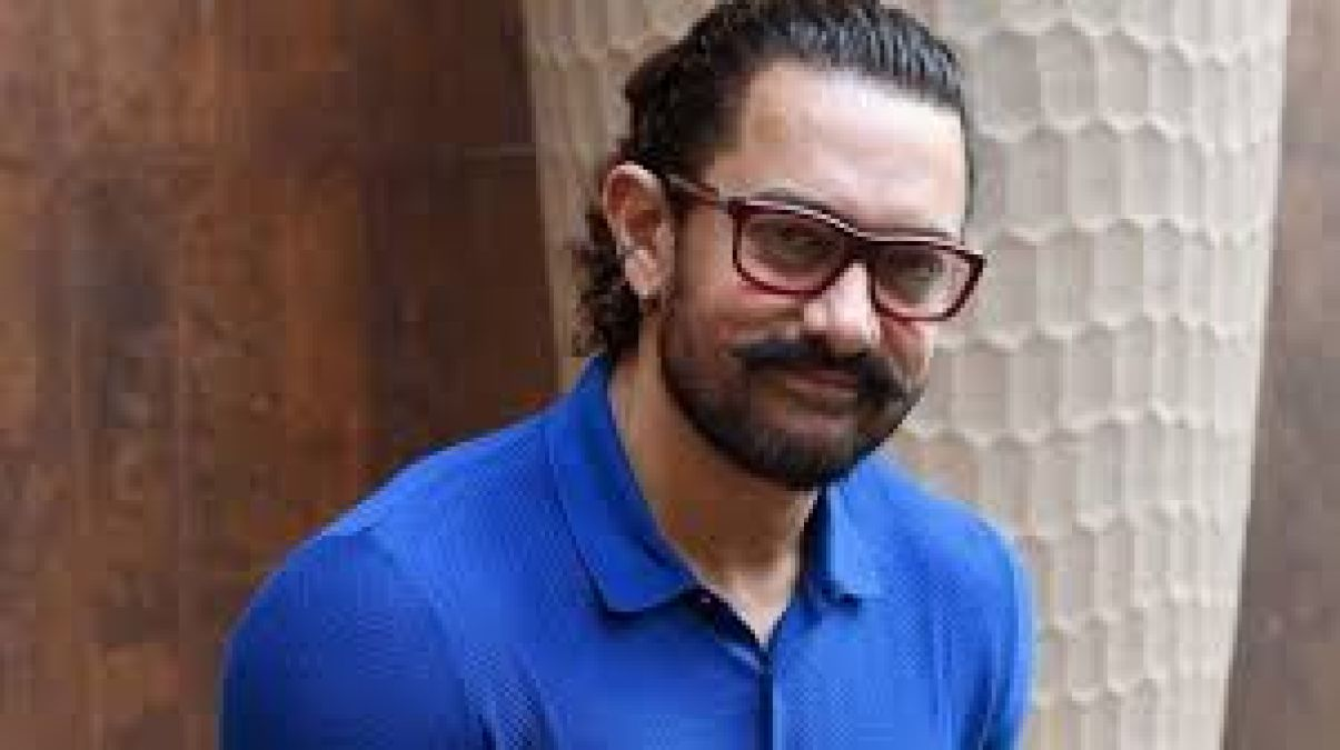 'लाल सिंह चड्ढा' के लिए इतना वजन घटाएंगे आमिर खान