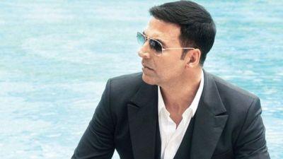 Akshay Kumar spoke on becoming the highest-paid actor, said,
