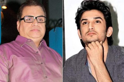 Producer Ramesh Taurani has offered a film to Sushant Singh Rajput just a day before his death