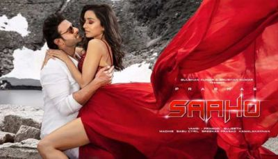 Bollywood filmmakers scared of Saho's release, postponed their film's release date