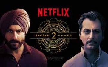 Sacred Games Teaser: Sartaj Asked These Serious Questions, Know What's Going To Happen Next