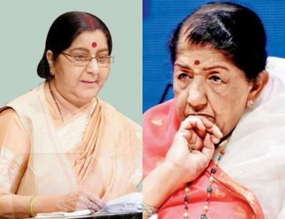 Bollywood family gets deeply saddened on the death of Sushma Swaraj, said: 'I will remember a lot...'