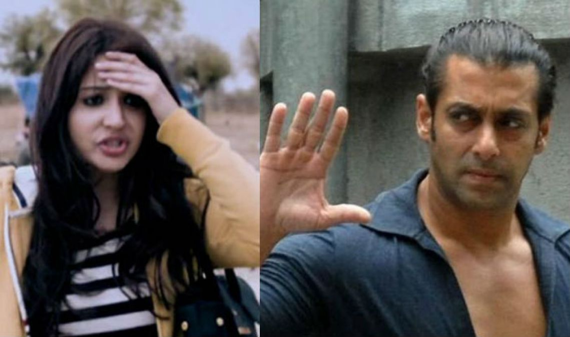 Anushka did not invite Dabang Khan to her wedding because of this reason, read on!
