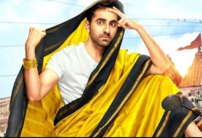 Ayushman has a long list of films, says,