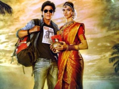 Deepika Wasn't the First Choice For Chennai Express, know Film Facts on 6 Years of Completion!