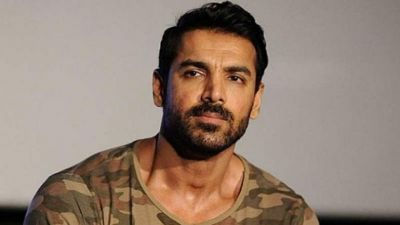 John Abraham spoke on the passing away of Sushma Swaraj, said,