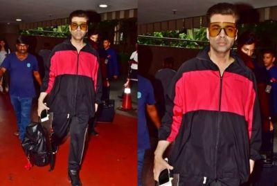After Kalank and SOTY 2, Karan Johar revealed the latest updates about  'Takht'