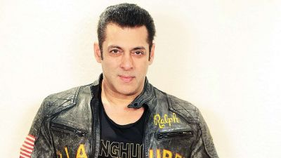 Salman proved heartwarming again, when the co-star had a Heart Attack, so he...