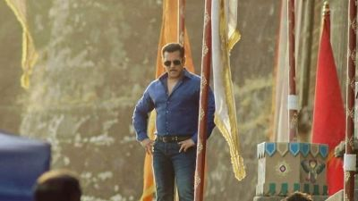 Salman banned the use of mobiles on the set of 'Dabang 3' for this particular reason