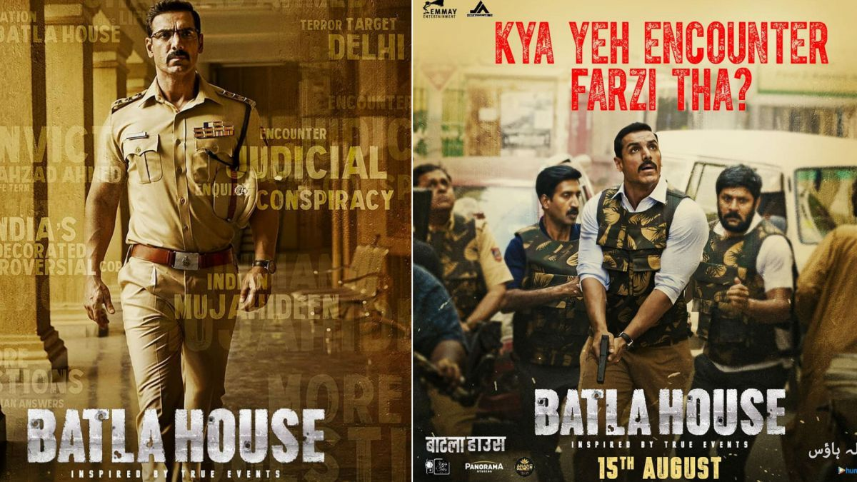 Release of film 'Batla House' may take hold, know the reason!