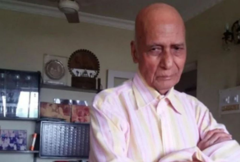 Bad news for Bollywood, Padma Bhushan Mohammad Zahoor Khayyam admitted to ICU