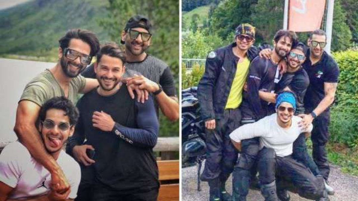 Shahid's frown grew up after Kabir Singh, refused to work in this film!
