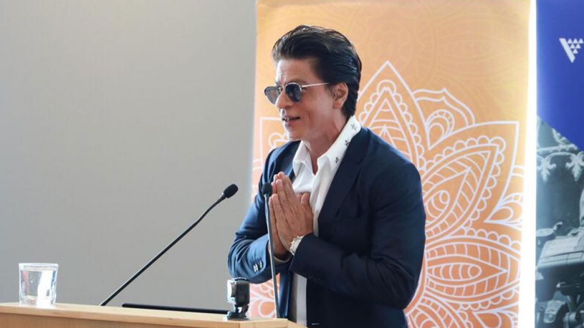 Melbourne Film Festival: Shah Rukh on his flop films - I'm not a hit...