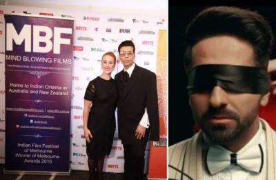 अंधाधुन का मेलबर्न में धुआंधार प्रदर्शन, ले आई सर्वश्रेष्ठ अभिनेत्री और निर्देशक के 2 पुरस्कार