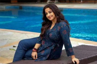 Vidya spoke on Triple Divorce and Kashmir, Says- Big Decisions in Country's Interest!